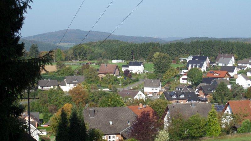 Bergisches Land 2014