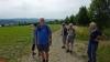 Wanderung auf den Dolmar