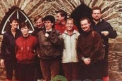 Erzgebirge 1986