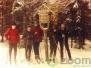 Rennsteig Winter 1985