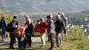Oberhalb von Boppard