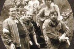 Sächsische Schweiz 1987