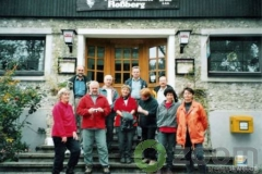 Schwäbische Alb 2002