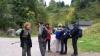 Wandern im Schwarzwald 2012