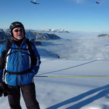Skiurlaub 2011 – Melchsee-Frutt