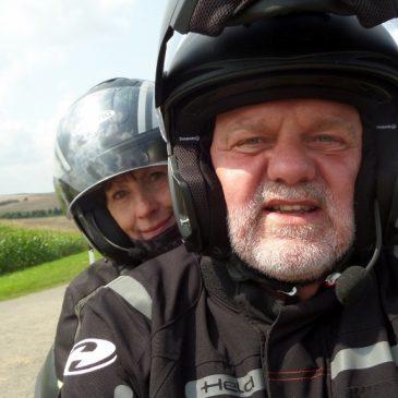 Urlaub 2014 – Teil IV – Motorradtouren