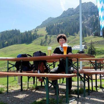 Kurzurlaub: Wandern im Chiemgau