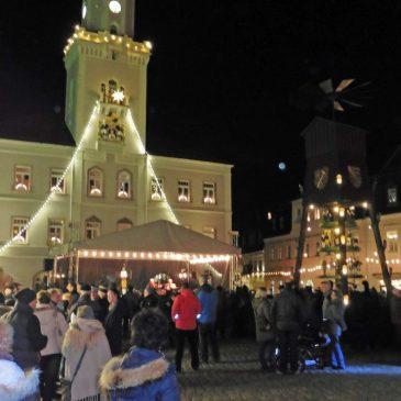 Kurztrip ins Weihnachtsland – Erzgebirge und Vogtland