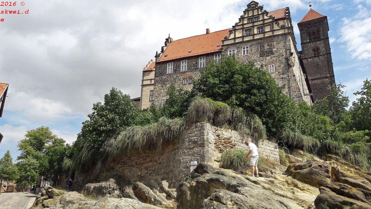 Harz 5 - Quedlinburg
