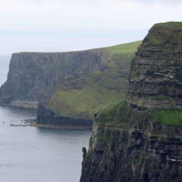 Im Sommer auf die Grüne Insel – Irland