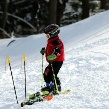Skiwochenende auf dem Inselsberg