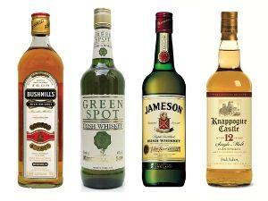 WhiskeyFlaschen