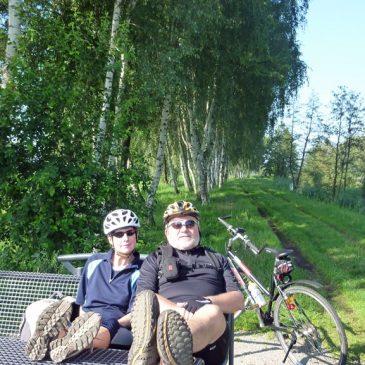 Auf dem Rad durch den Spreewald