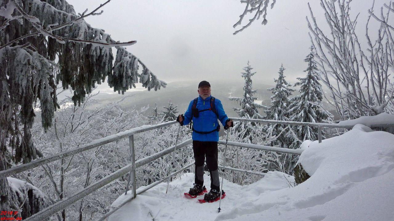 Schneeschuhwanderung Mommelstein_009