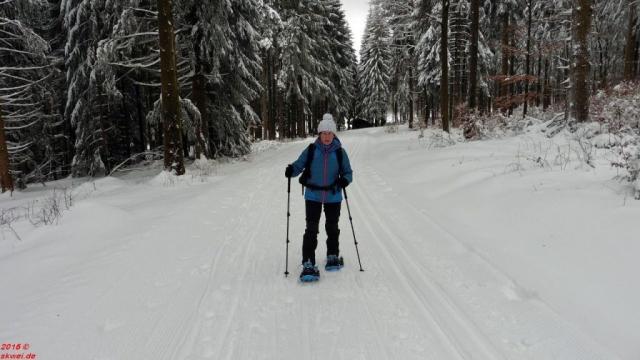Schneeschuhwanderung Mommelstein_018