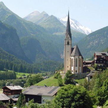 Urlaub 2017 – Teil 2 – Kärnten