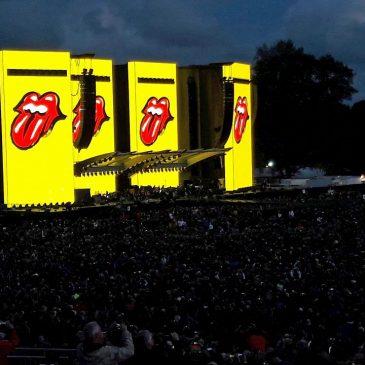 Das Konzerterlebnis des Jahres in Hamburg – The Rolling Stones