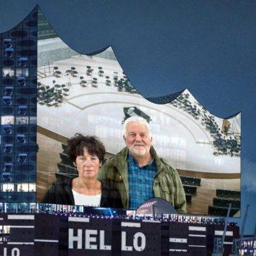 Hamburg – Besuch der Elbphilharmonie