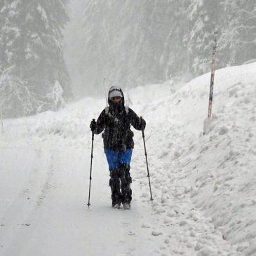 Winterurlaub in Ramsau bei Berchtesgaden