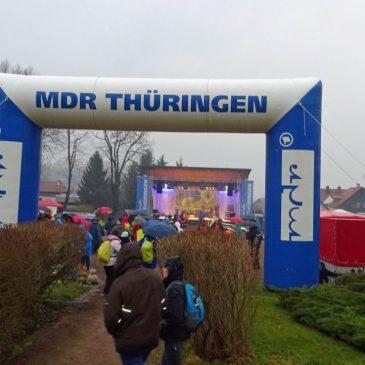MDR-Thüringen Osterspaziergang