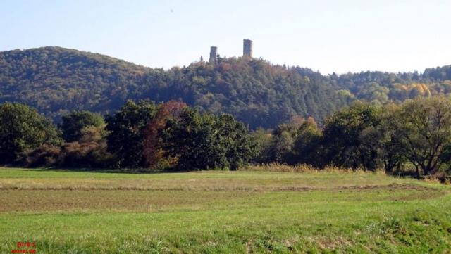 Brandenburg bei Lauchröden