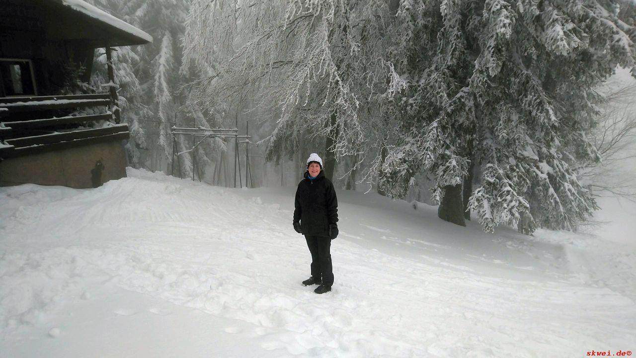 skihuette