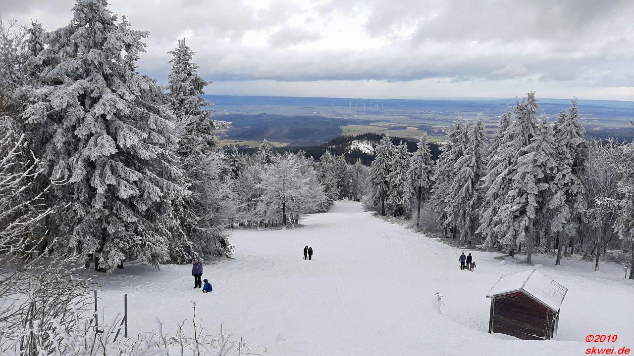 skihang