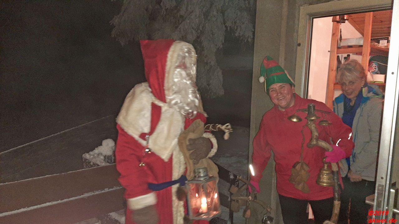 wihnachtsfeier