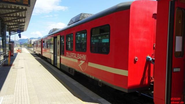 zillerbahn
