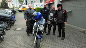 Motorradtour 140