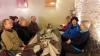 Mittagspause im Chausseehaus