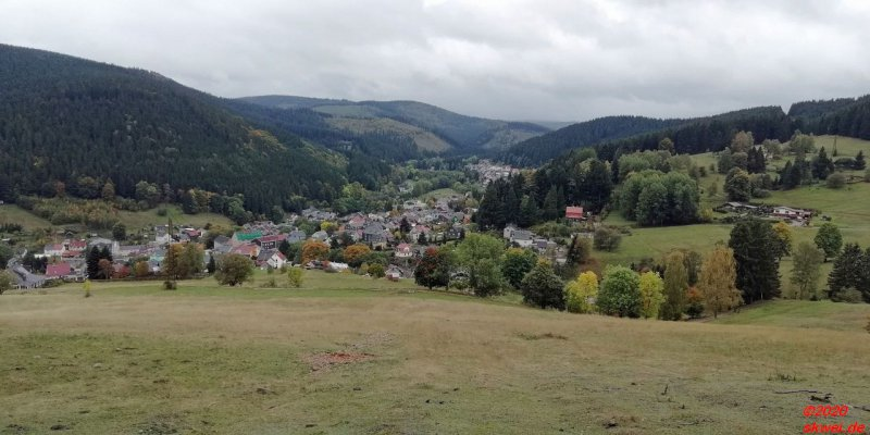 Mahnebach bei Ilmenau