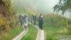 Wanderung zu den Graacher Schanzen