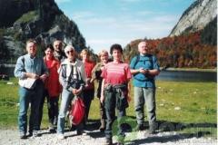 Salzkammergut 2001