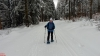 Schneeschuhwanderung Mommelstein