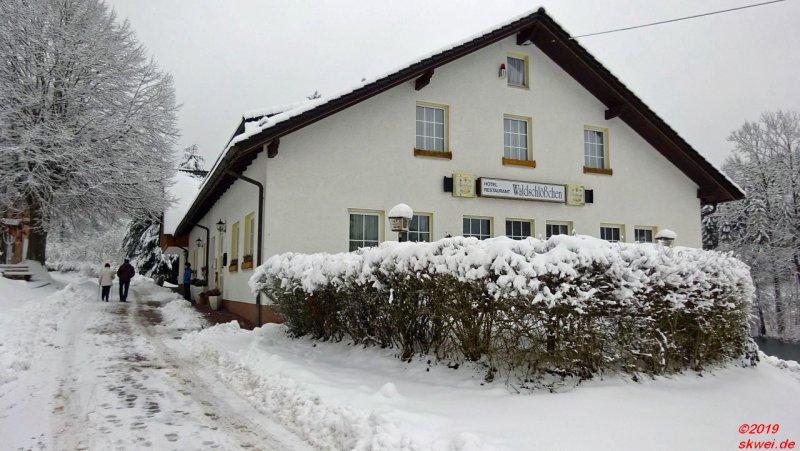 Landhotel Waldschlösschen